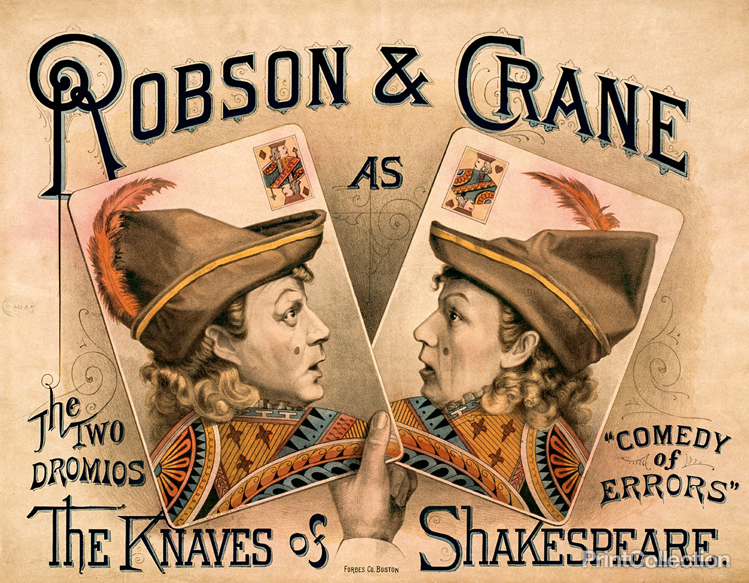 the comedy in william shakespeares plays The comedy of errors  plays william shakespeare wrote at least 37 plays that scholars know of,  when looking at a chronology of shakespeare's plays,.